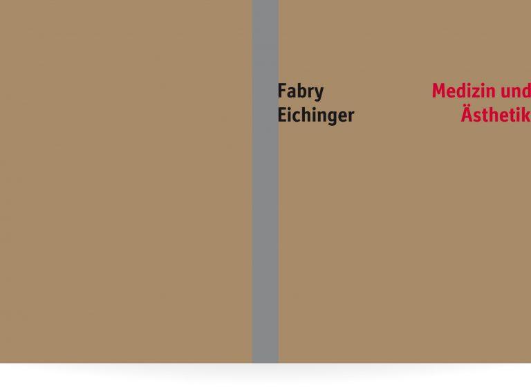 Buchgestaltung Fabry Eichinger