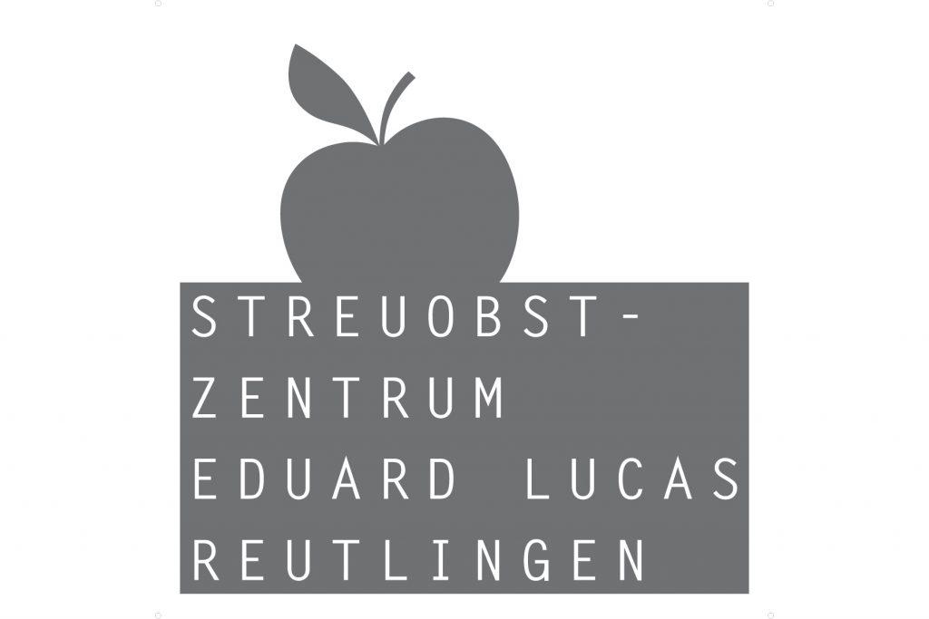 Logo Streuobstzentrum Eduard Lucas, Pomologie Reutlingen
