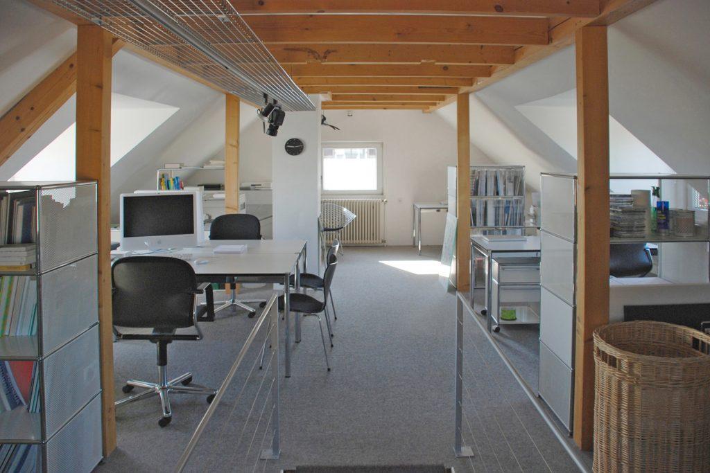Büro Brucklacher Visuelle Kommunikation Reutlingen