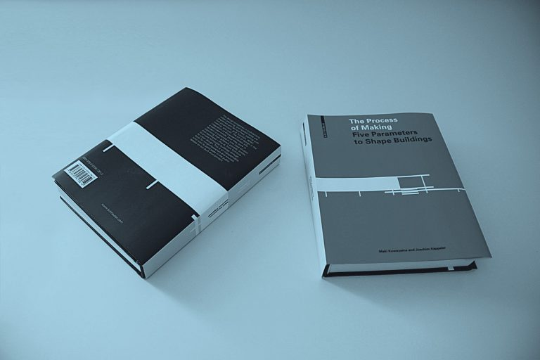 Editorial Design, Buchgestaltung
