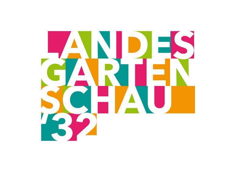 Logo Landesgartenschau Winnenden