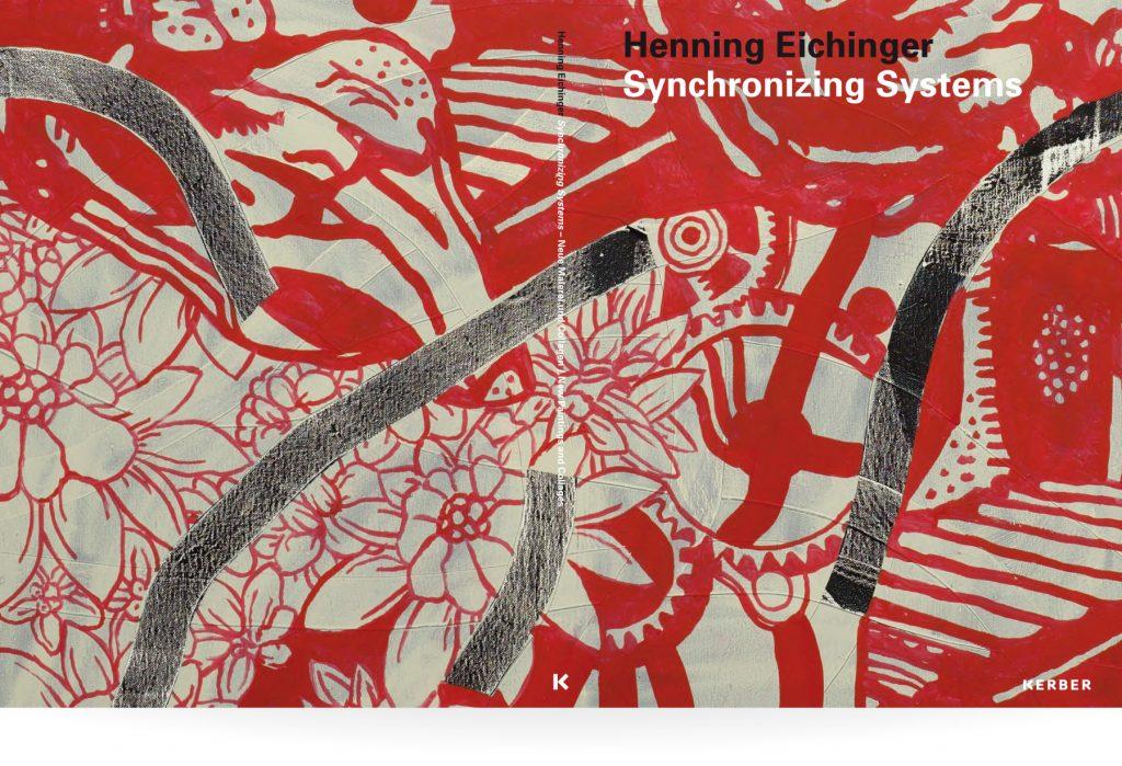 Buchgestaltung Henning Eichinger