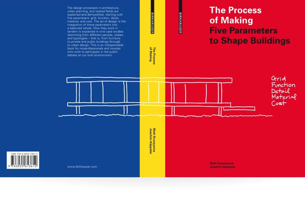 Buchgestaltung The Process of Making